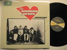 "MODERN LOVERS ""LONGBRANCH"" - LP"