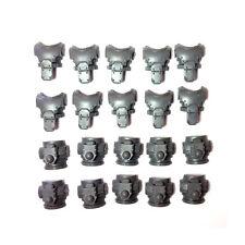 Space Marine Legion MKIII Tactical Squad Torso / Bodies X 10 Horus Heresy 30k