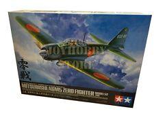 Tamiya 60318 Mistubishi A6M5 Zero Fighter Model 52 Zeke 1/32 scale kit
