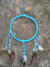 Blue Dream Catcher único Regalo Dreamcatcher dreamcatchers 47 Cm De Largo