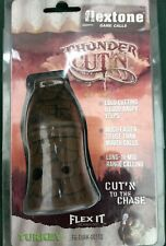 Flextone Game Calls -Thunder Cut'N -Turkey #00110-Nip