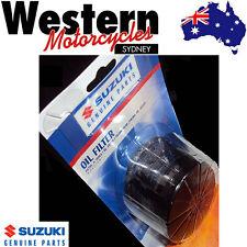 Suzuki Oil Filter GSXR1000 GSXR600 GSXR750 SV650 DL1000 DL650 M109R 16510-07J00
