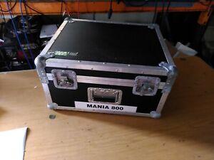 Flight case, good multipurpose heavy duty specs in desc. Martin mania case (382)