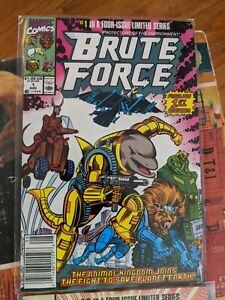 Brute Force #1 and #2