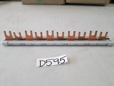 Siemens Din Rail Breaker Bus Bar (New)
