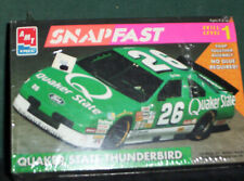 AMT  1/32  scale  QUAKER STATE  Ford Thunderbird  model car -- SEALED  OLDIE