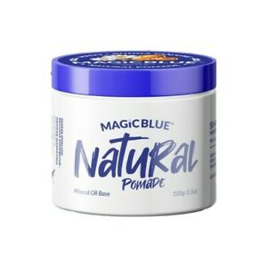 Magic Blue Natural Pomade 100g with Honey, Mimusops Elengi (Peninsular Malaysia)