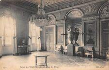 palace of COMPIEGNE - Salon des Fleurs