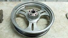 04 Suzuki VZ 1600 VZ1600 Marauder front wheel rim