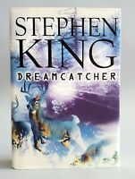 Dreamcatcher by Stephen King 2001 Hardcover DJ First Edition First Print 1st/1st