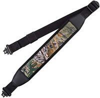 Camouflage Black Rifle Sling & Swivel Mil-Spec Strap Length Adjuster for Hunting
