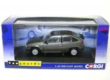 Vauxhall Astra MK2 GTE 16V (grey)