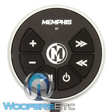 MEMPHIS MXABTR BLUETOOTH CONTROLLER MARINE BOAT MOTORCYCLE ATV UTV CAR AUDIO NEW