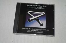 Mike Oldfield- The Orchesral Tubular Bells- Audio CD