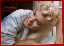 MARILYN MONROE - Shaw Family Archive - Breygent 2007 - Individual Card #72