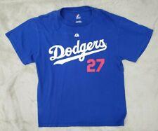 Los Angeles Dodgers Matt Kemp Men's M T-shirt Majestic