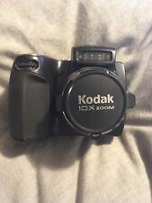 Kodak EasyShare dx7590 5mp Digital camera Bundle