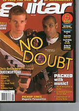 Guitar Usa May 97   Queensryche   No Doubt
