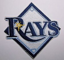 promo code 73757 b0f61 Tampa Bay Rays Patch MLB Fan Apparel & Souvenirs for sale   eBay