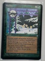 Foxfire ~ MAGIC THE GATHERING PLAYSET MTG  Ice Age(4x cards)