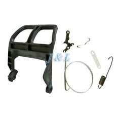 Chain Brake Handle Guard Kit Fits For STIHL 023 025 MS230 MS250 Chainsaw Part