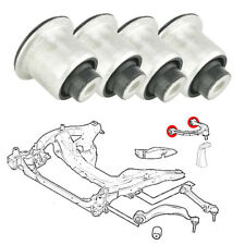 4 bushes Both Arm Upper front For BMW Serie 6 F06 F13