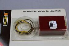 ZC1351 Faller 640 Maquette Générateur de lumière scintillante blanc bleuté effet