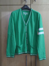Green Men's Cardigan From 'Lee Cooper' (Size: Large)