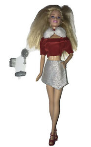 Lot Barbie : Poupee Barbie Fashion BE