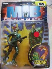 GIG gioco MIB MEN IN BLACK Gli Uomini in nero EDGAR Alieno d'Attacco, galoob
