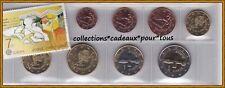 CHYPRE Séries 8 Monnaies ANNEES AU CHOIX 2008 - 2009 - 2012 - 2014