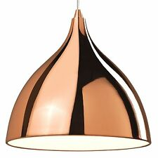 Firstlight Cafe Pendant in Copper 5746CP