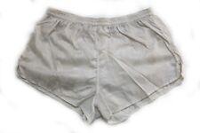 rucanor vintage Nylon shiny Shorts Gr. 8 / L - XL Sporthose kurze Hose AS11