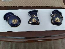 Limoges trinket boxes from france 3 boxes