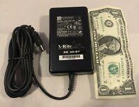 AC Adapter X-Rite Power SE 30-87 12V 1.25 amp Xrite 500 504 508 518 528 939 SP60