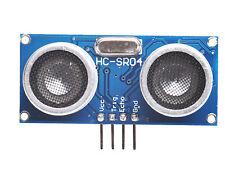 Módulo De Distancia Ultrasónico HC-SR04 Sensor Arduino compatible telémetro