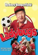 Ladybugs Dvd Movie, (Jackée, Rodney Dangerfield, Jonathan Brandis, Jackee)