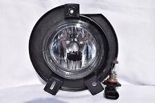 For 2002-2006 Explorer GLASS LENS Fog Light Lamp w//2 Light Bulbs RL H One Pair