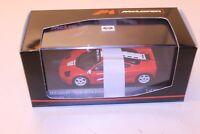 Minichamps Hekorsa Edition McLaren BMW F1 GTR SWB Red & White LTD 999pcs 1/43