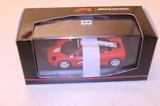 Minichamps Hekorsa Edition McLaren BMW F1 GTR SWB Red & White LTD 999pcs 1/43