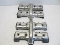 YAMAHA XVZ1300 ROYAL STAR VENTURE 1300 2002 02 FRONT & REAR CYLINDER HEAD COVERS
