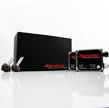 XENTEC 35w HID Conversion Kit H4 H7 H11 H13 9003 9005 9006 6K 5K HiLo BiXenon