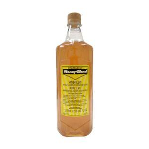 Starbucks Honey Blend (Rare)1 Liter 33.8 OZ- DECEMBER 2021