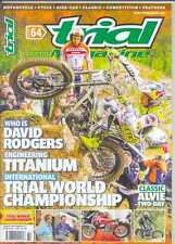 Trial Magazine From UK - Issue 64 (NEW COPY) *Post included to US/CANADA