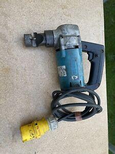 Makita Jn 3200 Nibbler 660w 110V Used