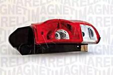 MITSUBISHI Colt VI 5-Door Hatchback 2008-2012 Facelift Tail Light left LH