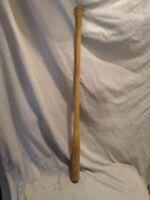 Louisville Slugger 125 Hillerich Bradsby Co. Hunter-Outfielder Powerized Bat
