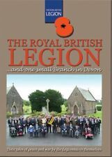 The Royal British Legion: And One Small Branch in Devon by King-Fretts, Paddy