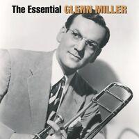 GLENN MILLER The Essential 2CD BRAND NEW Best Of Greatest Hits