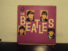 BEATLES - The Beatles                               ***Musart 3er LP - Mexiko***